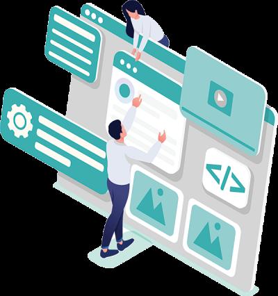 web-development-recolor
